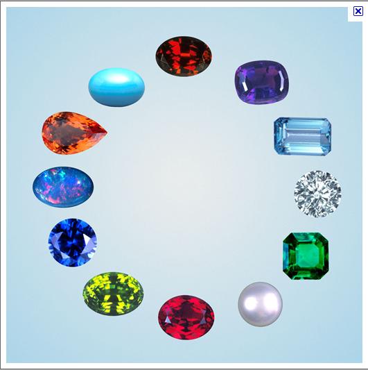 Gemstone Cutting 6