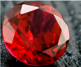 The Nature of Rubies 2