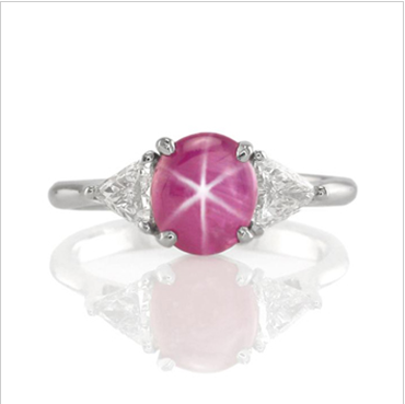 The Nature of Rubies 3