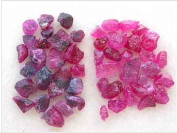 The Nature of Rubies 4.1