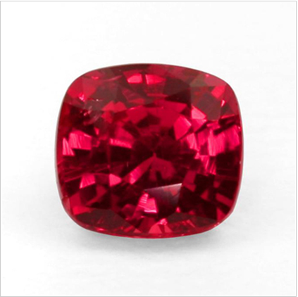 The Nature of Rubies 5