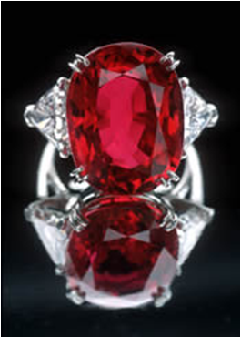 The Nature of Rubies 6.1