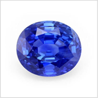 The Nature of Sapphires 17